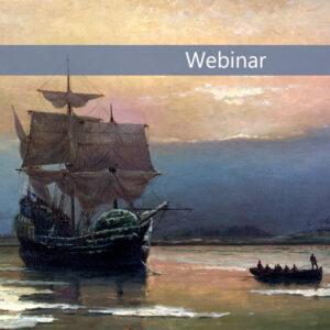 The Making of Mayflower 400 DVD – Webinar